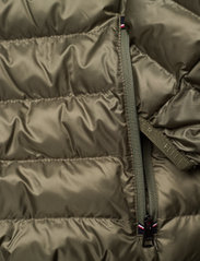 Tommy Hilfiger - PACKABLE CIRCULAR JACKET - padded jackets - rocky mountain - 3