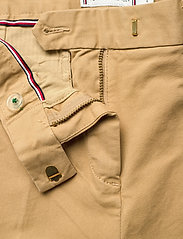 Tommy Hilfiger - HERITAGE SLIM FIT CHINO - chinos - classic camel - 3