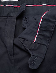Tommy Hilfiger - HERITAGE SLIM FIT CHINO - chinos - midnight - 3