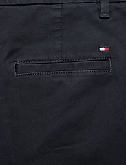 Tommy Hilfiger - HERITAGE SLIM FIT CHINO - chinos - midnight - 4
