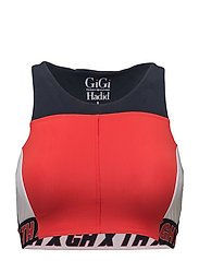 GIGI HADID SPEED CRO - FLAME SCARLET / MIDNIGHT / CLA