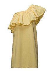 MILOU DRESS NS - SUNSHINE