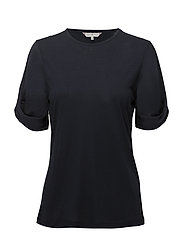 LEE C-NK TOP SS - MIDNIGHT