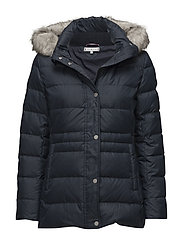 Tommy Hilfiger - New Tyra Down Jkt