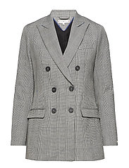 JAIME DB LONG BLAZER - PRINCE OF WALES POP