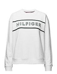 Tommy Hilfiger - Lalita C-Nk Sweatshirt Ls