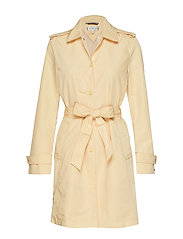 SABA PACKABLE TRENCH