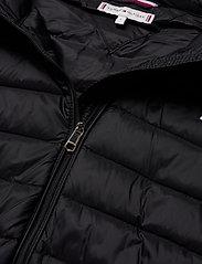 Tommy Hilfiger - TH ESSENTIAL LW DWN - down- & padded jackets - black - 3