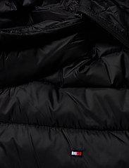 Tommy Hilfiger - TH ESSENTIAL LW DWN - down- & padded jackets - black - 4