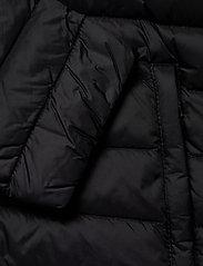 Tommy Hilfiger - TH ESSENTIAL LW DWN - down- & padded jackets - black - 5