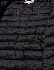 Tommy Hilfiger - TH ESSENTIAL LW DWN - down- & padded jackets - black - 6