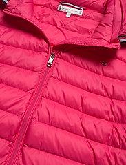 Tommy Hilfiger - TH ESSENTIAL LW DWN - down- & padded jackets - ruby jewel - 5