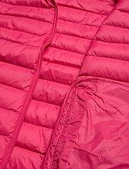 Tommy Hilfiger - TH ESSENTIAL LW DWN - down- & padded jackets - ruby jewel - 7