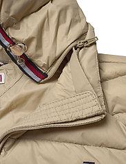 Tommy Hilfiger - TH ESSENTIAL LW DWN - down- & padded jackets - surplus khaki - 4