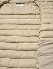 Tommy Hilfiger - TH ESSENTIAL LW DWN - down- & padded jackets - surplus khaki - 6