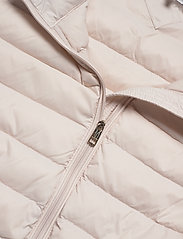 Tommy Hilfiger - TH ESSENTIAL LW DWN - down- & padded jackets - vintage white - 3