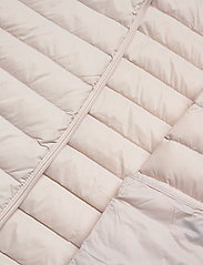 Tommy Hilfiger - TH ESSENTIAL LW DWN - down- & padded jackets - vintage white - 5