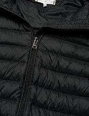 Tommy Hilfiger - BELLA LW DOWN PACKAB - padded coats - black - 4