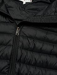 Tommy Hilfiger - BELLA LW DOWN PACKAB - padded coats - black - 5