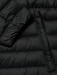 Tommy Hilfiger - BELLA LW DOWN PACKAB - padded coats - black - 6