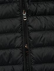 Tommy Hilfiger - BELLA LW DOWN PACKAB - padded coats - black - 8