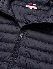 Tommy Hilfiger - BELLA LW DOWN PACKAB - padded coats - desert sky - 3