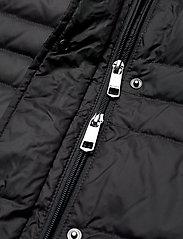 Tommy Hilfiger - NEW TYRA DOWN JKT - padded jackets - meteorite - 10