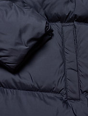 Tommy Hilfiger - PEARL DOWN JKT - padded jackets - sky captain - 5