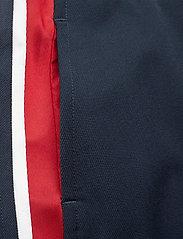 Tommy Hilfiger - DIANA MINI A-LINE SK - jupes courtes - sky captain - 5