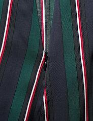 Tommy Hilfiger - AVA WRAP SKIRT - midi skirts - mini blazer stp sky captain - 3