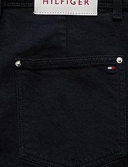 Tommy Hilfiger - BELL BOTTOM HW C CLR - broeken met wijde pijpen - desert sky - 4