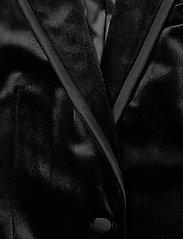 Tommy Hilfiger - TERESA SB BLAZER - blazers - black - 2