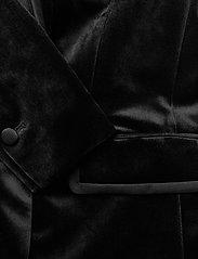 Tommy Hilfiger - TERESA SB BLAZER - blazers - black - 3