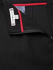 Tommy Hilfiger - TATTIANA MINI SKIRT - jupes courtes - black - 2