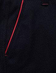 Tommy Hilfiger - LUITGARD MINI SKIRT - jupes courtes - desert sky - 2