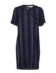 FIFI DRESS SS - DESERT SKY