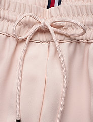 Tommy Hilfiger - FIFI PANT - wide leg trousers - pale pink - 3