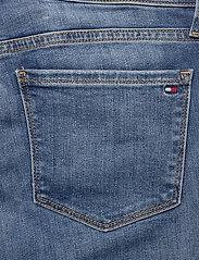 Tommy Hilfiger - COMO SKINNY RW A IZZ - skinny jeans - izzy - 4