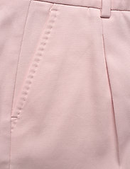 Tommy Hilfiger - COTTON PASTEL TAPERED PANT - straight leg trousers - pale pink - 2