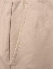 Tommy Hilfiger - SLUB COTTON CULOTTE PANT - straight leg trousers - sahara tan - 2