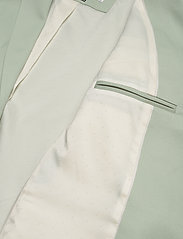 Tommy Hilfiger - COTTON PASTEL SB BLA - blazers - sea mist mint - 6