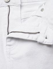 Tommy Hilfiger - ROME STRAIGHT HW SKI - jupes en jeans - white - 3