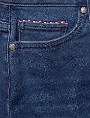 Tommy Hilfiger - ROME STRAIGHT HW SKIRT EVI - jupes en jeans - evi - 2