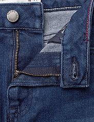 Tommy Hilfiger - ROME STRAIGHT HW SKIRT EVI - jupes en jeans - evi - 3