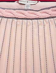 Tommy Hilfiger - OC MADELEINE SKIRT - midi skirts - pale pink - 2