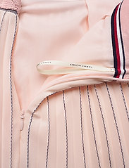 Tommy Hilfiger - OC MADELEINE SKIRT - midi skirts - pale pink - 3
