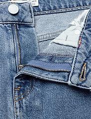 Tommy Hilfiger - ROME STRAIGHT HW SKIRT PATTY - jupes en jeans - patty - 3