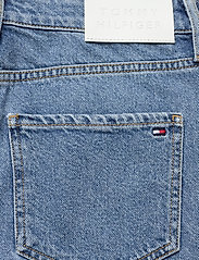Tommy Hilfiger - ROME STRAIGHT HW SKIRT PATTY - jupes en jeans - patty - 4