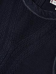 Tommy Hilfiger - MADELINE JUMPSUIT NS - jumpsuits - desert sky - 2