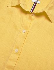 Tommy Hilfiger - TH ESSENTIAL PENELOP - overhemden met korte mouwen - sunray - 2